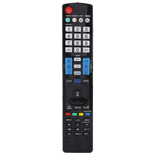 Télécommande Universelle pour Smart TV LG 3D LCD LED HDTV