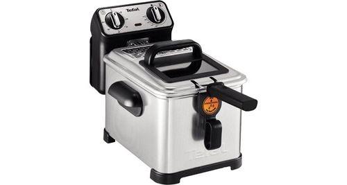 Tefal Filtra Pro FR5101 - Friteuse - 2300 Watt
