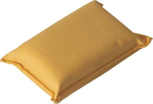 Protecton poinçon de chamois 13 x 8 x 5 cm jaune