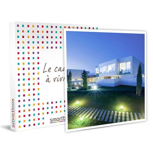SMARTBOX - Séjour de bien-être pour 2 au Finca Prats Hotel Golf & Spa, en Catalogne - Coffret Cadeau