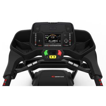 bowflex bxt 226 tapis roulant machines de cardio training achat prix fnac - Tapis Roulant