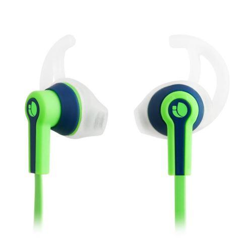 NGS Racer. Type de casque: Binaural, Style de casque portable: écouteur, Couleur du produit: Noir, Vert. Technologie de connectivité: Avec fil. Couplage auriculaire: Intraaural, Fréquence des écouteurs: 20 - 20000 Hz, Sensibilité du casque: 97 dB. Fréquen
