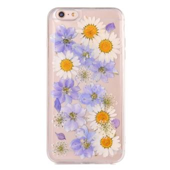 coque iphone 5 fleurs seches