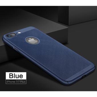 coque respirante iphone 8
