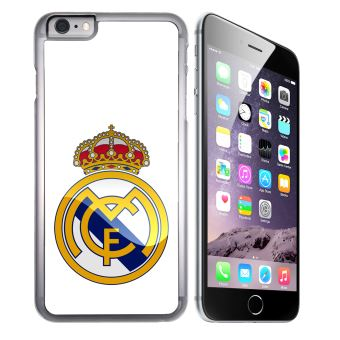 coque iphone 7 real madrid