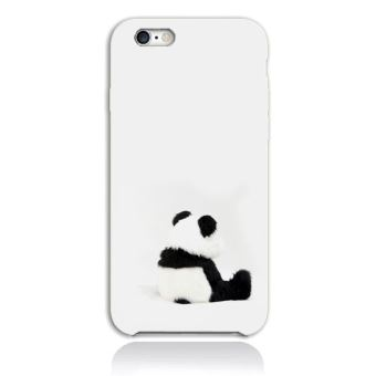 iphone 8 coque panda