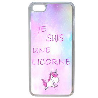 coques iphone 8 licorne