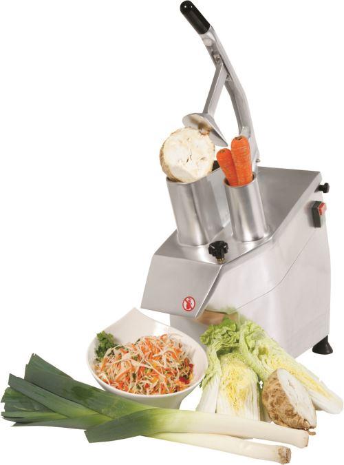 Mallard ferriere-coupe legumes avec 5 disques