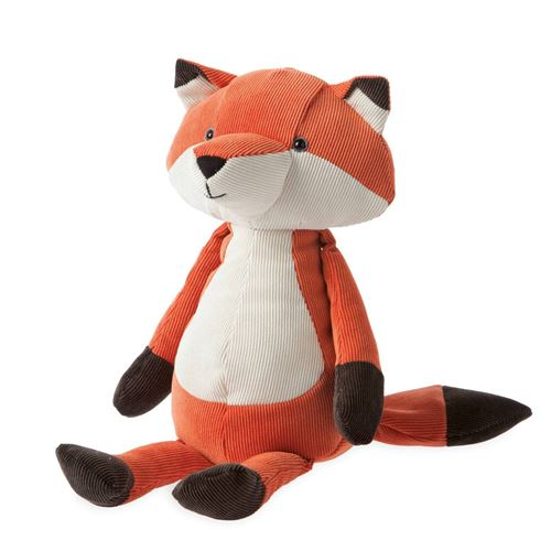 Manhattan Toy peluche Folksy Foresters Fox junior 21,6 cm