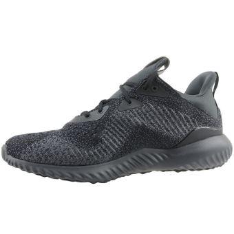 Baskets basses Adidas Alphabounce EM Noir pour Hommes 44 23