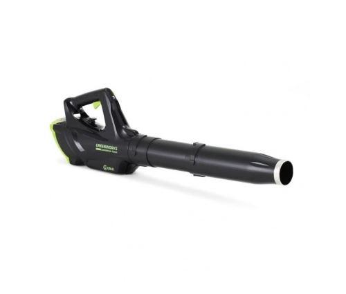 Greenworks tools souffleur axial pro - 82 v