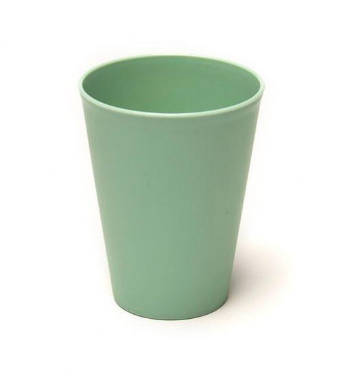 bécher 360 ml vert