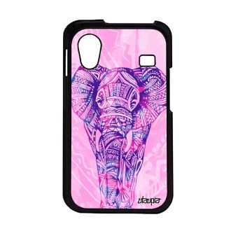 Coque Telephone Ace 1 Elephant Etui Tribal Ethnique Dessin