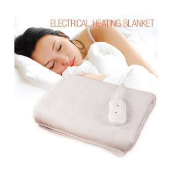 couverture chauffante pour lit double surematelas l ctrique achat prix fnac. Black Bedroom Furniture Sets. Home Design Ideas