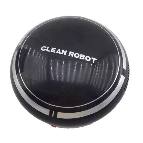 USB rechargeable automatique intelligent Robot Aspirateur Nettoyant pour plancher Balayer aspiration