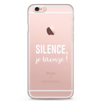 bronz coque iphone 6