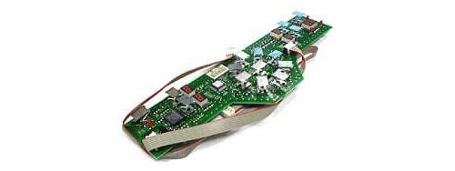 Module clavier pour Table induction Brandt
