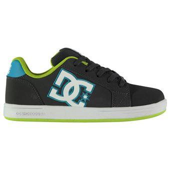 Chaussure Skate DC Garçon - Chaussures et chaussons de sport - Achat   prix    fnac 45dfa0fa5d99
