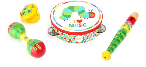 Set Musical \