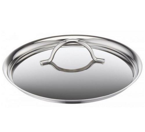 Couvercle inox 20cm - 012898060120 - LAGOSTINA