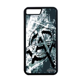 coque iphone 7 anarchy