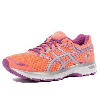 4 De Course Asics excite nbsp;chaussures Gel sthQdCr