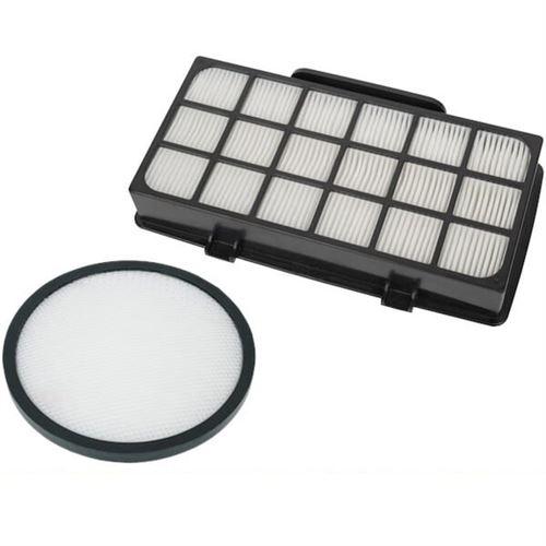 Kit filtres pour Aspirateur Rowenta