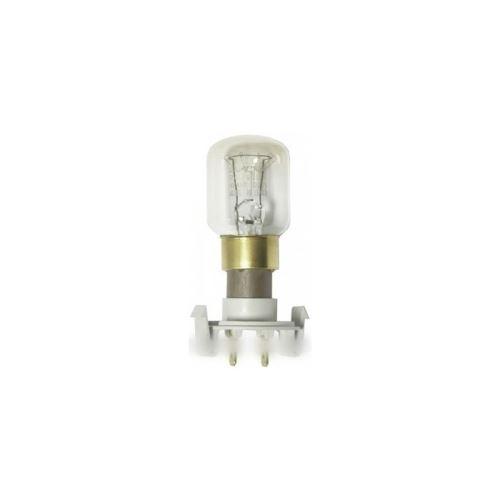 Lampe 25w 240-250v pour micro ondes miele - 6249282