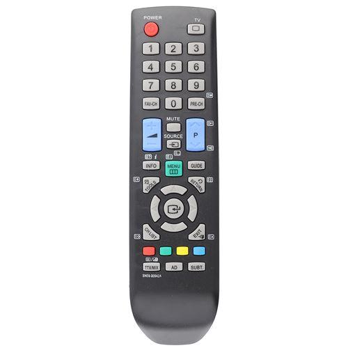 Télécommande de Smart TV pour Samsung BN59-00942A