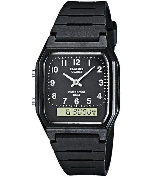 7€74 sur Casio AW 48H 1BVEF Chronographe Chronographe