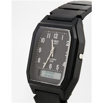 7€74 sur Casio AW 48H 1BVEF Chronographe Chronographe  gfJ26