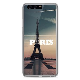 huawei p10 coque silicone