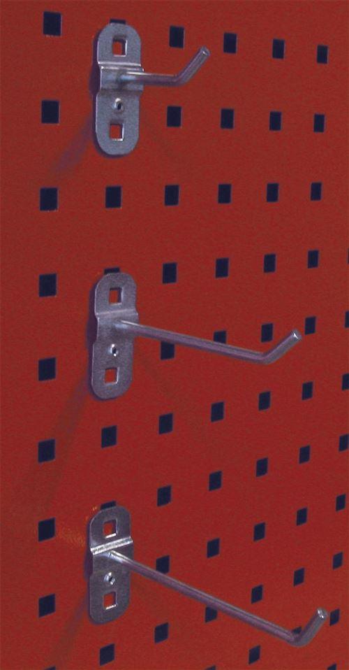 Crochets et fixations MW-Tools MOD23201
