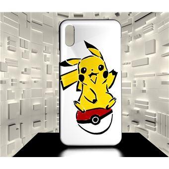 coque pikachu iphone xr