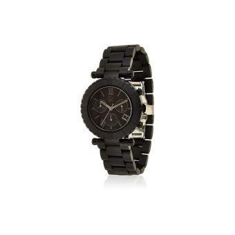 cc63804e31 Montre Femme GC Guess Collection Diver Chic X43002M2S Bracelet en céramique  noir - Montre à quartz - Achat & prix   fnac
