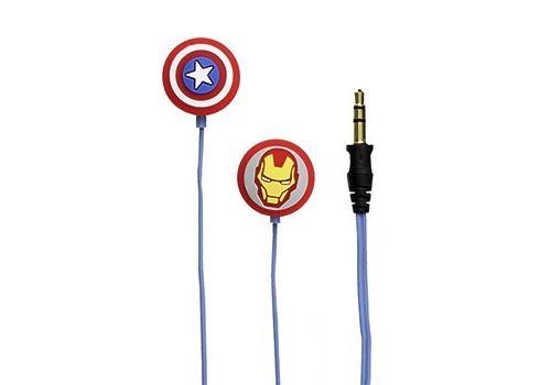 Ecouteurs Avengers In Ear