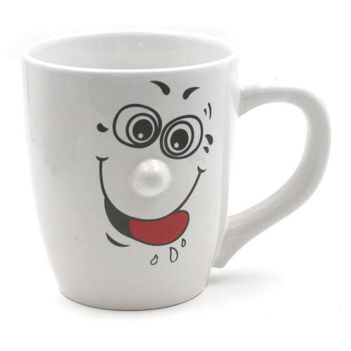 Méga Mug - Stupid Face