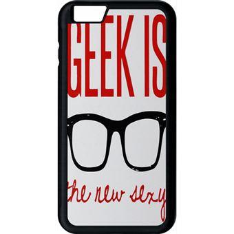 coque iphone 6 plus geek