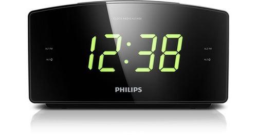 Radio réveil PHILIPS AJ3400/12