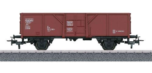 Marklin Start up wagon marchandises 11,5 cm marron (4430)