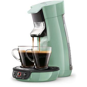 Philips Senseo Viva Cafe HD6563/10 Koffieapparaat Groen