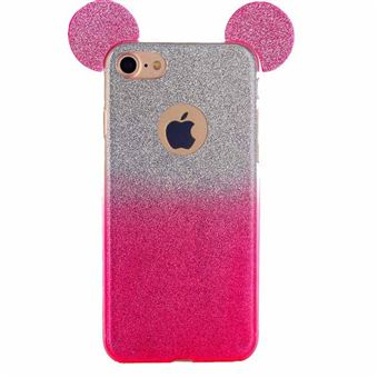 iphone 7 coque oreille
