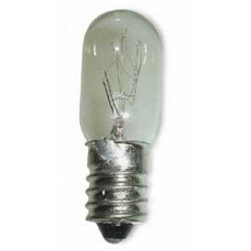 Ampoule e14 15w pour réfrigérateur whirlpool 9899838
