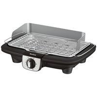 Tefal Elektrische tafelbarbecue Easy Grill Adjust Inox 2300 W