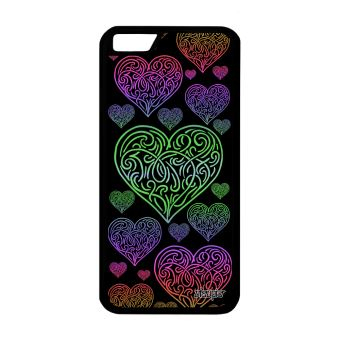 coque iphone 6 valentin