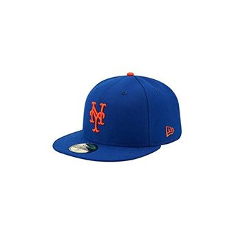 classic fit utterly stylish get online Casquette MLB New-York Mets New Era authentic performance 59fifty taille  casquette - 7 3/8 (58.7cm)