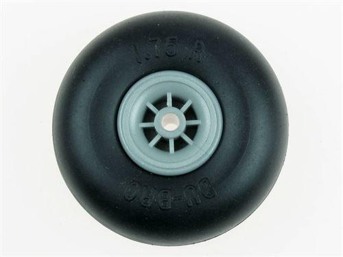 DB225R Smooth L/B Wheels 2.25ins