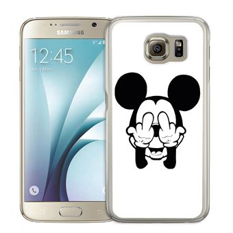 coque pour samsung galaxy s6 normale