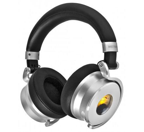 METERS OV-1 by Ashdown Engineering, Casque dynamique fermé audiophile de 32 Ohms intégrant le système ANC