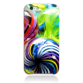 coque iphone 8 boule de cristal